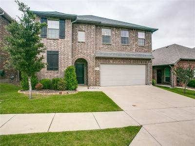 Single Family Home For Sale: 3813 Whisper Hollow Way