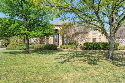 Southlake Single Family Home Active Option Contract: 916 Wentwood Drive