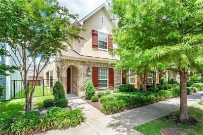 Carrollton Single Family Home For Sale: 2229 Longwood Drive