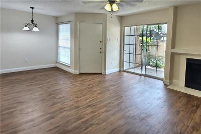 Lake Highlands Condo For Sale: 12482 Abrams Road #1408