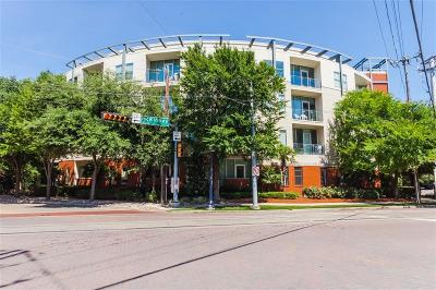 Condo For Sale: 2950 McKinney Avenue #202