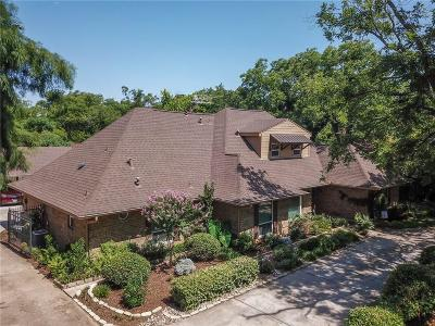 Arlington Single Family Home For Sale: 3105 S Fielder Road