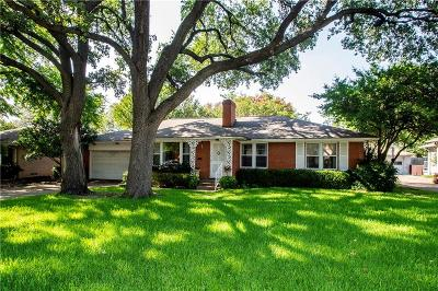 Dallas Residential Lots & Land For Sale: 6435 Tulip Lane
