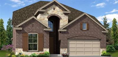 Prosper Single Family Home For Sale: 2970 Clearwater Drive