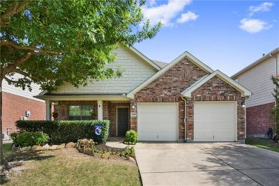 Fate Single Family Home For Sale: 203 Mulberry Drive