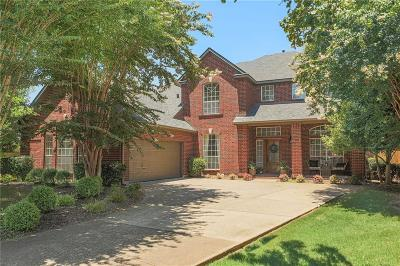 McKinney Single Family Home For Sale: 5416 Arbor Hollow Drive