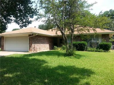 Euless Residential Lease For Lease: 511 Parsley Lane