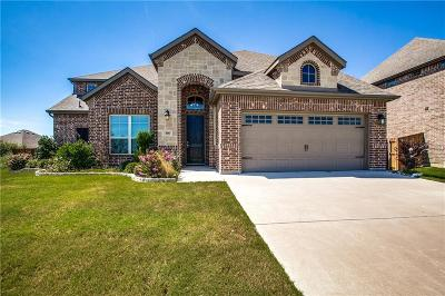 Waxahachie Single Family Home For Sale: 408 S Hill Drive