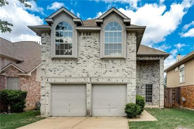 Plano Single Family Home For Sale: 905 Ponderosa Creek