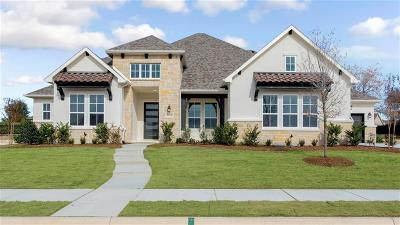 Prosper Single Family Home For Sale: 2111 Cedar Crest Ln