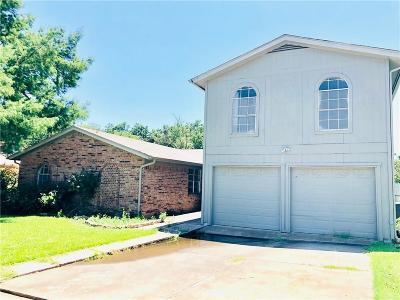 Haltom City Single Family Home For Sale: 4508 Easy Street