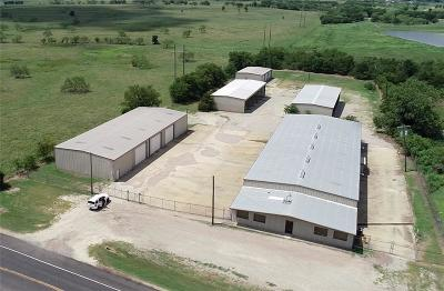 Angus, Barry, Blooming Grove, Chatfield, Corsicana, Dawson, Emhouse, Eureka, Frost, Hubbard, Kerens, Mildred, Navarro, No City, Powell, Purdon, Rice, Richland, Streetman, Wortham Commercial For Sale: 3750 S Us Highway 287