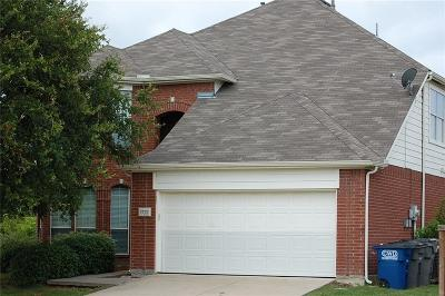 Little Elm Single Family Home For Sale: 2732 Lone Ranger Trail