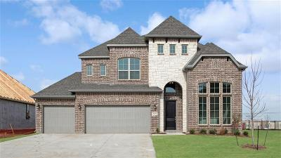 Prosper Single Family Home For Sale: 3070 Clearwater Drive