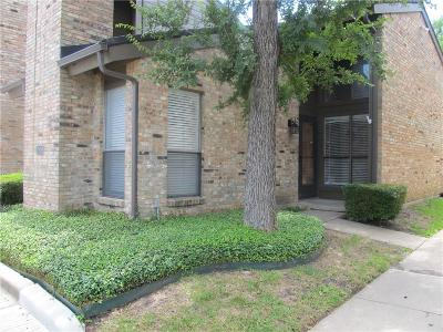 Plano TX Condo Active Option Contract: $159,000