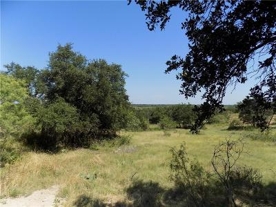 Brown County Residential Lots & Land For Sale: 1721 Cr 318