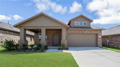 Forney Single Family Home For Sale: 9070 Bald Cypress Street