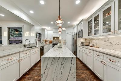 Dallas Single Family Home For Sale: 5503 Anita Street
