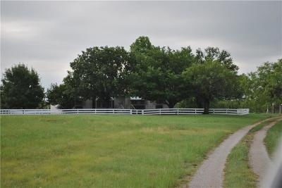 Comanche County Farm & Ranch For Sale: 1521 Highway 590
