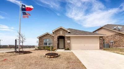 Forney Single Family Home For Sale: 9150 Bald Cypress Street