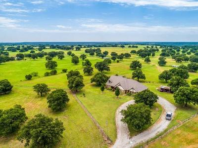 Ranger Farm & Ranch For Sale: 12629 County Road 126