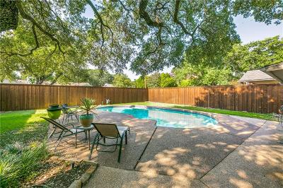 Single Family Home For Sale: 3245 Latham Drive