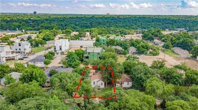Dallas County Residential Lots & Land For Sale: 1014 Stafford Street