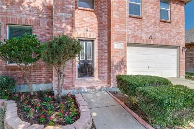 Frisco Single Family Home For Sale: 12843 Pearson Drive