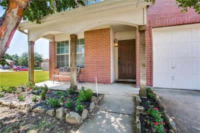 Denton County Single Family Home For Sale: 9100 King Ranch Drive