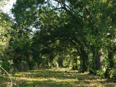 Bangs Residential Lots & Land For Sale: Tbd Fm 586