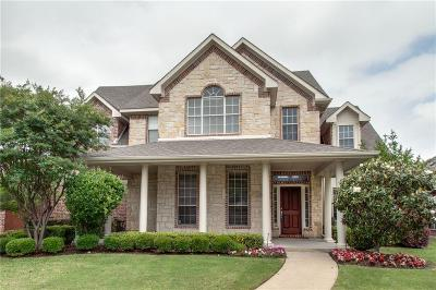Single Family Home For Sale: 150 Natches Trace