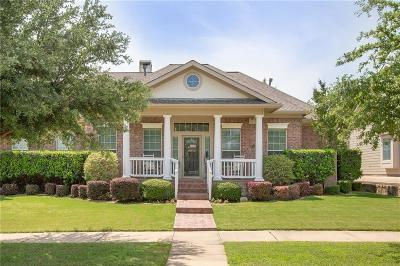 North Richland Hills Single Family Home Active Kick Out: 8300 Euclid Avenue