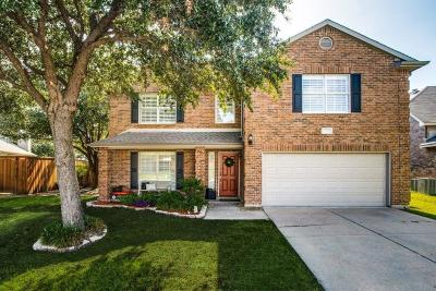 Sachse Single Family Home For Sale: 7316 Summit Lane