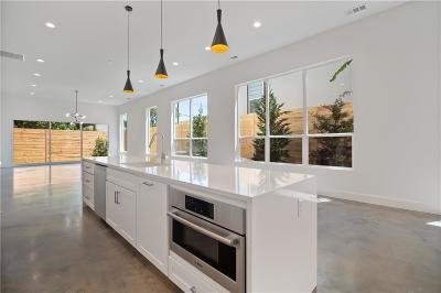 Dallas TX Single Family Home For Sale: $774,900