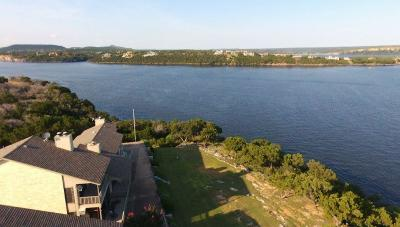 Possum Kingdom Lake Townhouse For Sale: 4002 Mockingbird Bend #D3