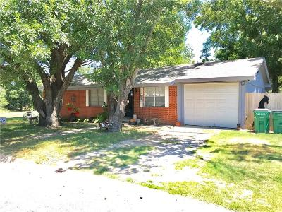 Montague County Single Family Home For Sale: 707 Rock Street