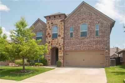 Little Elm Residential Lease For Lease: 2449 Ranchview Drive
