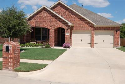 Wylie Single Family Home For Sale: 1304 Denay Lane
