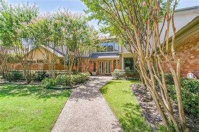 Plano  Residential Lease For Lease: 5320 Catamaran Drive