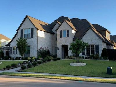 Prosper Single Family Home For Sale: 1611 Stillhouse Hollow Drive