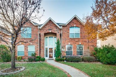 Lewisville Residential Lease For Lease: 1272 McMahan Drive
