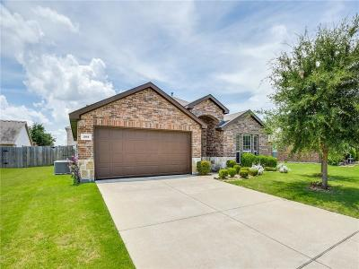 Forney Single Family Home For Sale: 205 Independence Trail