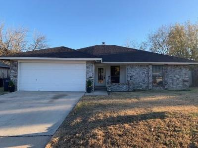 Fort Worth Single Family Home For Sale: 1901 Willow Park Drive