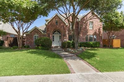 Plano Single Family Home For Sale: 2520 Alexa Court