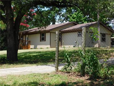 Tarrant County Single Family Home For Sale: 6009 Carey Road