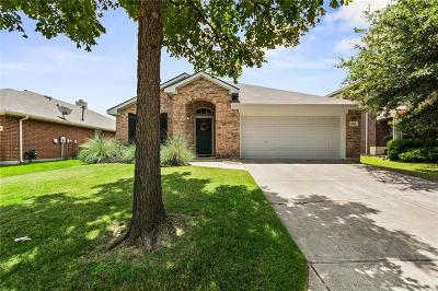 McKinney Single Family Home For Sale: 6913 Red Bluff Drive