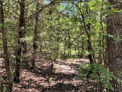 Canton Residential Lots & Land For Sale: Vz County Road 2403