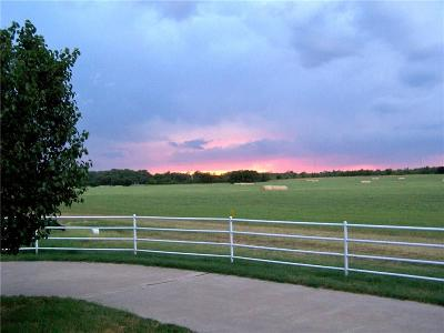 Wise County Farm & Ranch For Sale: 449 Private Road 4670