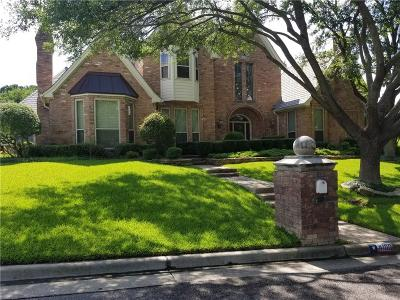 Colleyville Residential Lease For Lease: 4100 Savannah Court