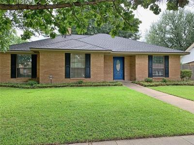 McKinney Single Family Home For Sale: 218 Gwendola Drive